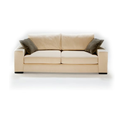 Casablanca loveseat vivos